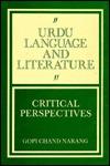Urdu Language And Literature: Critical Perspectives