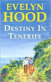 Destiny in Tenerife