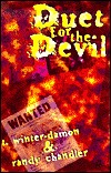 Duet for the Devil by T. Winter-Damon