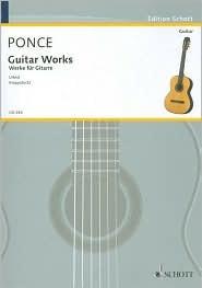Guitar Works: Urtext Edition