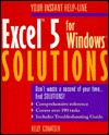 Excel 5 For Windows Solutions