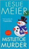 Mistletoe Murder (A Lucy Stone Mystery #1)