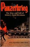 Panzerkrieg by Peter McCarthy