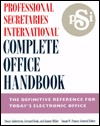 professional-secretaries-international-complete-office-handbook-the-definitive-reference-for-today-s-electronic-office