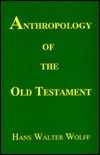 Anthropology of the Old Testament