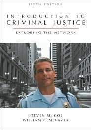 Introduction to Criminal Justice: Exploring the Network