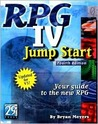 RPG IV Jump Start: Your Guide to the New RPG [With CD-ROM]