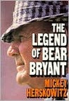 Legend of Bear Bryant