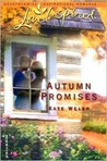 Autumn Promises