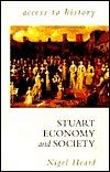 Stuart Economy And Society