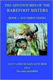 Southbounders by Lucy Letcher