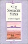 King Solomon's Mines (Longman Classics Stage 4)