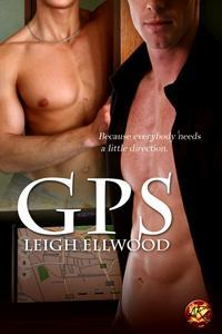GPS by Leigh Ellwood