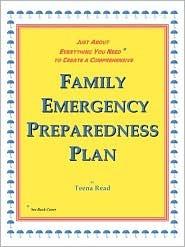 Family Emergency Preparedness Plan