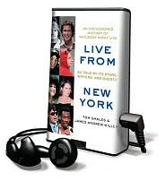 Live From New York: An Uncensored History Of Saturday Night Live, Library Edition