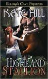 Highland Stallion (Horsemen, #3)