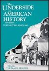 Underside of American Historyvol 2