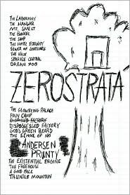 Ebook Zerostrata by Andersen Prunty DOC!