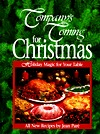 Company's Coming for Christmas by Jean Paré