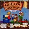 Goldilocks and the Three Hares by Heidi Petach
