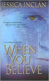 Ebook When You Believe by Jessica Barksdale Inclan DOC!