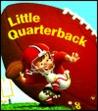 Little Quarterback (Chunky Shape Books - Little All Stars)