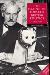 The Making of Modern British Politics 1867 - 1939