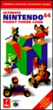 Ultimate Nintendo 64 Pocket Power Guide: Prima's Official Strategy Guide