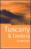 The Rough Guide to Tuscany & Umbria, 4th Edition