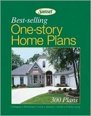 Best-Selling One-Story Home Plans