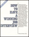 How to Have a Winning Job Interview