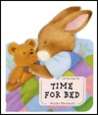 Time for Bed (Baby Bunny Board Book)