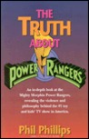 The Truth about Power Rangers