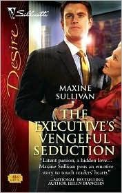The Executive's Vengeful Seduction (Australian Millionaires, #3)