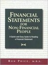 Financial Statements F/Non-Financial People