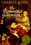 Ebook The Romantic Generation by Charles Rosen PDF!