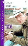 Hard-Headed Texan by Candace Camp