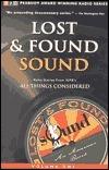 Best of NPR's Lost and Found Sound Vol. 1