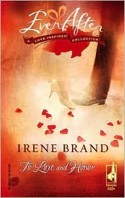 Ebook To Love and Honor by Irene Brand PDF!