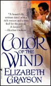 Color of the Wind (The Women's West, #2)
