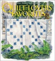 Quilt-Lovers' Favorites, Volume 2
