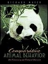 Comparative Animal Behavior: An Evolutionary and Ecological Approach