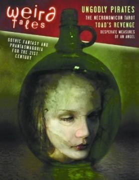 Weird Tales #347: November/December 2007