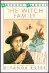 The Witch Family by Eleanor Estes