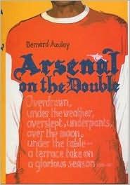 Arsenal by Bernard Azulay