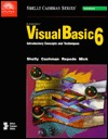 Microsoft Visual Basic 6: Introductory Concepts and Techniques