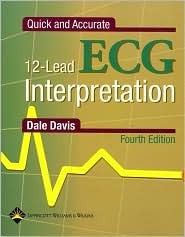 12 Lead Ecg Book
