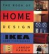 The Book of Home Design Using Ikea Home Furnishings