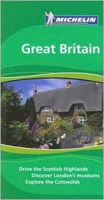 michelin green guide great britain by michelin rh goodreads com Michelin 5 Stars New Tires by Michelin