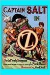 Captain Salt in Oz (Book 30)